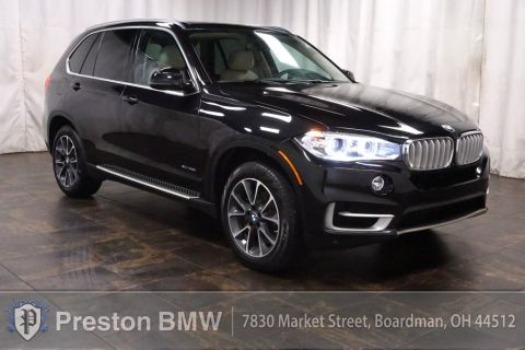 Certified Pre-Owned 2016 BMW X5 xDrive35i AWD