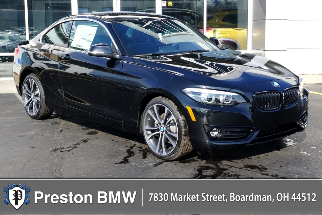New 2018 BMW 2 Series 230i xDrive