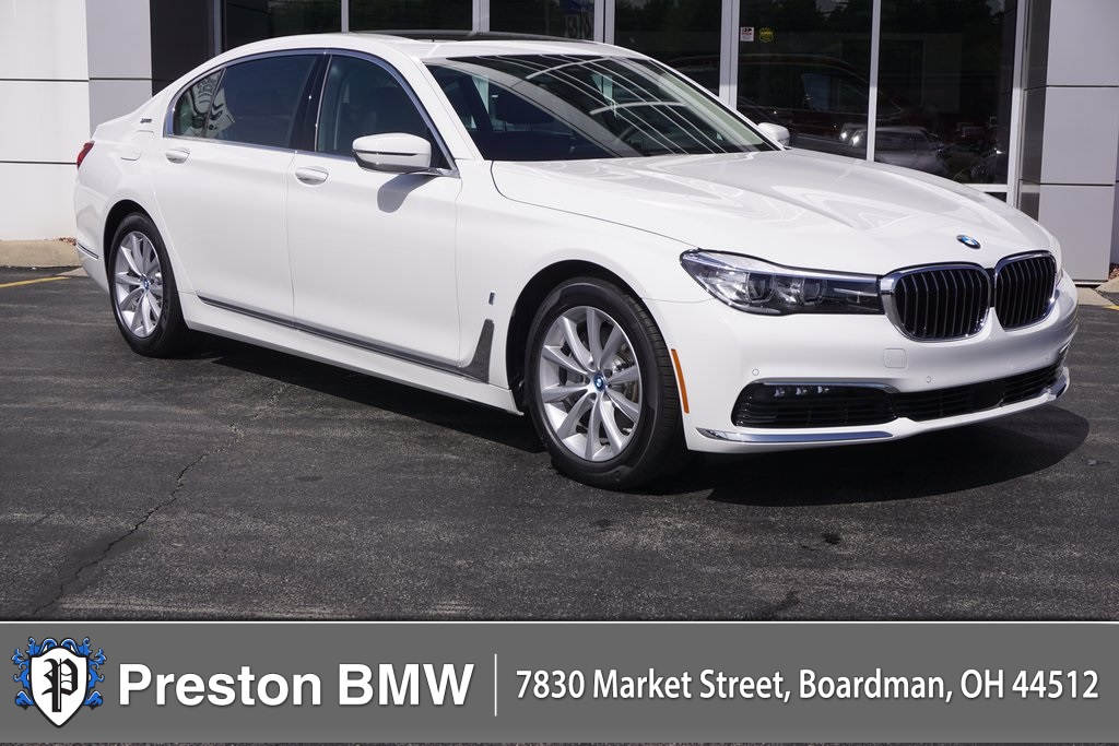 2018 bmw 740. wonderful bmw new 2018 bmw 7 series 740e xdrive iperformance for bmw 740 o