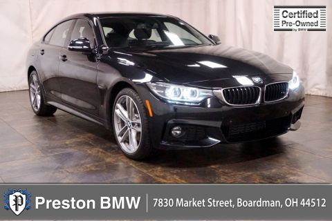 Preston Bmw New Bmw Used Car Dealer In Boardman Oh